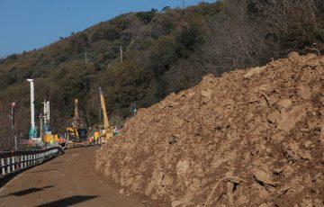Fase 1, ricostruzione Viadotto A6 Madonna del Monte