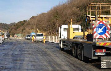 Fase 3, Viadotto A6, Autostrada dei Fiori