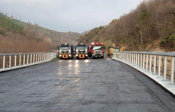 Fase 3, Viadotto A6, Autostrada dei Fiori 6